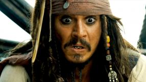 Hackers sequestram filme Piratas do Caribe
