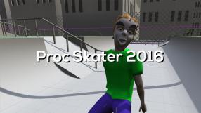 Baixar Proc Skater 2016 para Linux