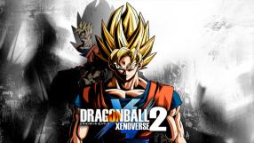 Baixar DRAGON BALL XENOVERSE 2