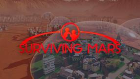 Baixar Surviving Mars para Mac