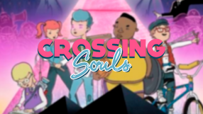 Baixar Crossing Souls para SteamOS+Linux