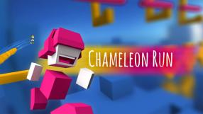 Baixar Chameleon Run