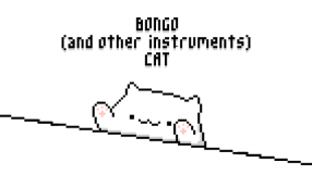 Baixar Bongo (and other instruments) Cat para Windows
