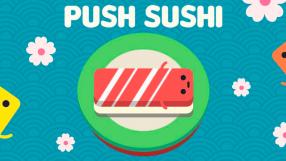 Baixar Push Sushi para iOS