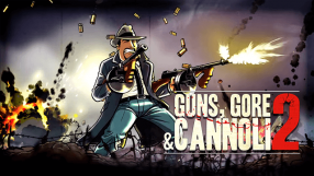 Baixar Guns, Gore and Cannoli 2 para Mac