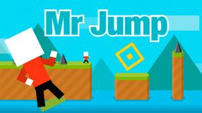 Baixar Mr Jump