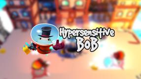 Baixar Hypersensitive Bob para Mac