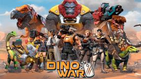 Baixar Dino War
