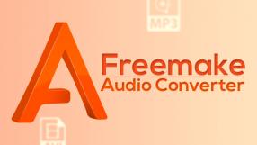 Baixar Freemake Audio Converter