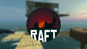 Baixar Raft para Mac