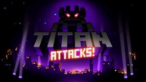 Baixar Titan Attacks! para Windows