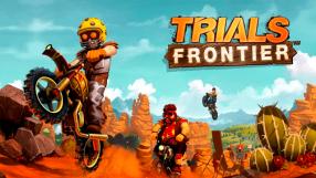Baixar Trials Frontier