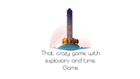 Baixar That crazy game with explosions and time