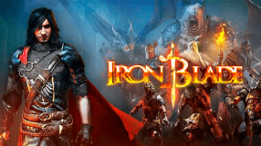 Baixar Iron Blade: Medieval Legends para Windows