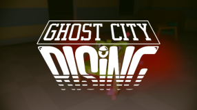 Baixar Ghost City Rising para Mac