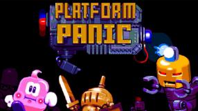Baixar Platform Panic