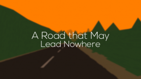 Baixar A Road that May Lead Nowhere