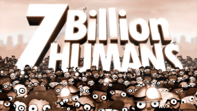 Baixar 7 Billion Humans para Mac