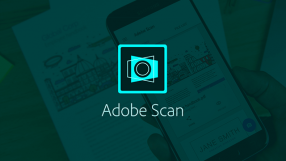 Baixar Adobe Scan para iOS