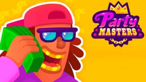Baixar Partymasters - Fun Idle Game para Android
