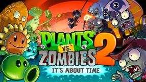 Baixar Plants vs. Zombies 2