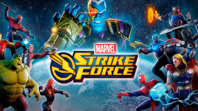 Baixar MARVEL Strike Force
