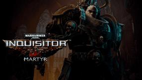 Baixar Warhammer 40,000: Inquisitor - Martyr
