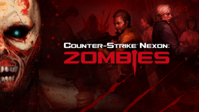 Baixar Counter-Strike Nexon: Zombies
