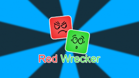 Baixar Red Wrecker para iOS