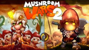 Baixar Mushroom Wars 2 para Mac