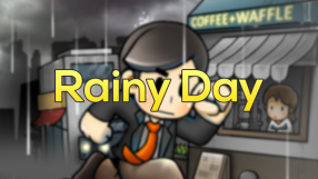 Baixar Rainy Day - Remastered