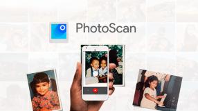 Baixar PhotoScan do Google Fotos