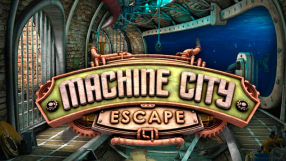 Baixar Escape Machine City para Android
