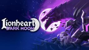 Baixar Lionheart: Lua Sombria para iOS