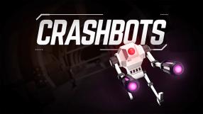 Baixar Crashbots para iOS