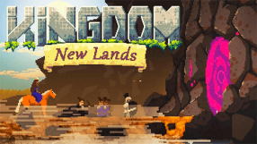 Baixar Kingdom: New Lands para SteamOS+Linux