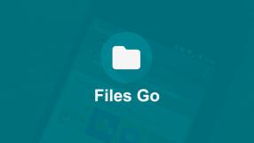 Baixar Files Go