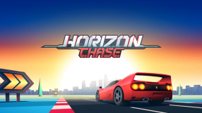Baixar Horizon Chase - World Tour