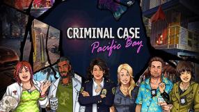 Baixar Criminal Case: Pacific Bay para iOS
