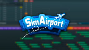 Baixar SimAirport