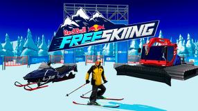 Baixar Red Bull Free Skiing para iOS