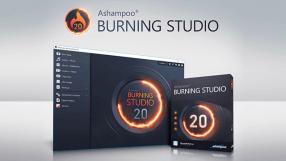 Baixar Ashampoo Burning Studio para Windows