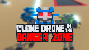 Baixar Clone Drone in the Danger Zone para Mac