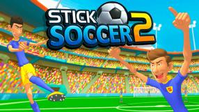 Baixar Stick Soccer 2 para iOS