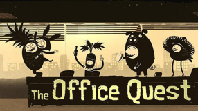 Baixar The Office Quest para iOS