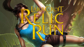 Baixar Lara Croft: Relic Run para iOS