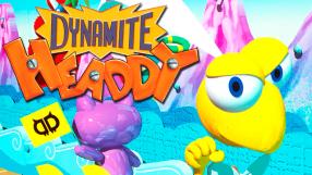 Baixar Dynamite Headdy