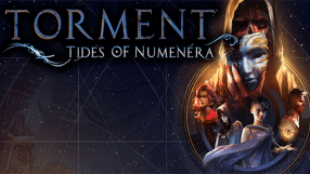 Baixar Torment: Tides of Numenera para SteamOS+Linux