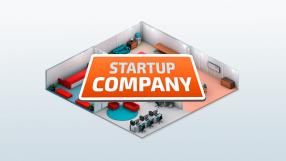 Baixar Startup Company para SteamOS+Linux