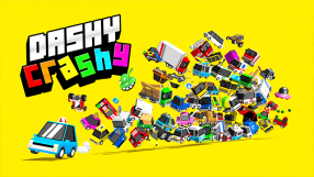Baixar Dashy Crashy para iOS